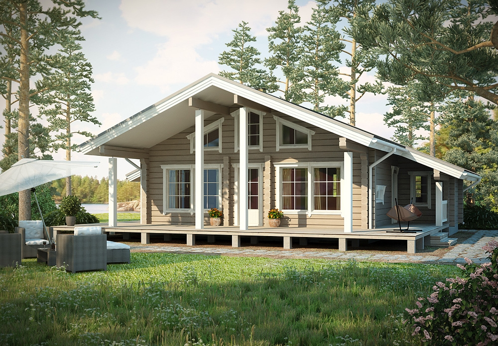 финские дома из бруса проекты фото отмечается, мужчина